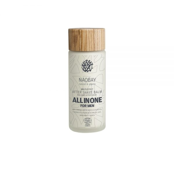 NAOBAY MEN CARE - All in One After Shave